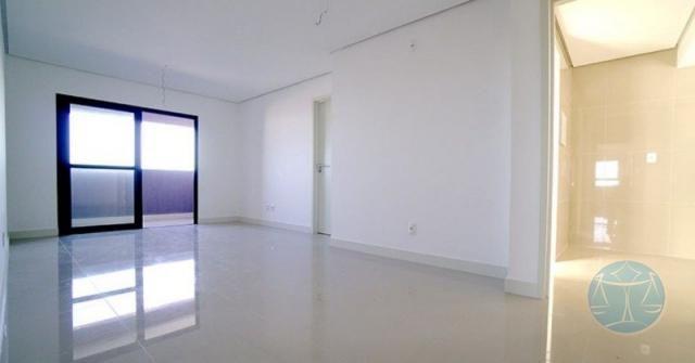 Apartamento à venda com 3 dormitórios em Barro vermelho, Natal cod:8455 - Foto 16