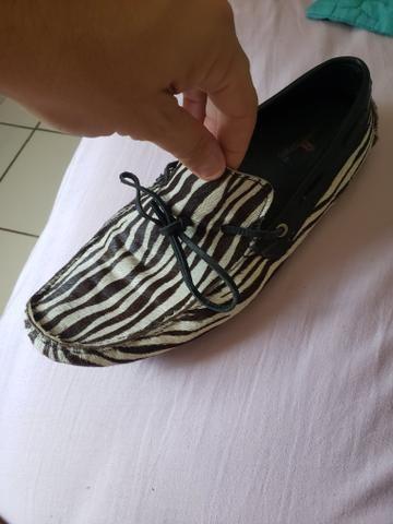 Vendo sapatilha HOMEM DO SAPATO - Foto 2