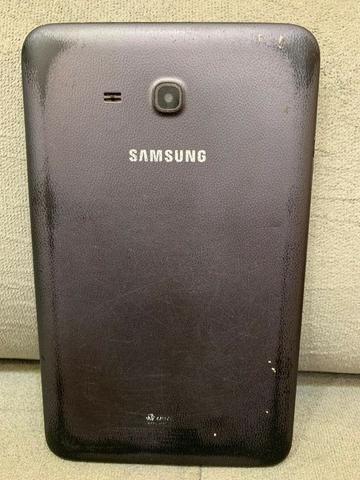 Samsung galáxia tab3 lite sm T-110 - 8g memoria semi novo, *17 - Foto 4