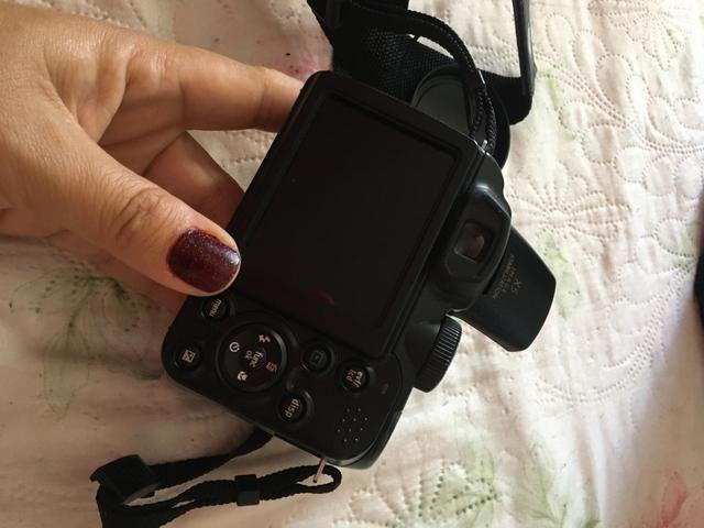 Câmera digital GE - Foto 4