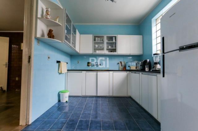 Casa à venda com 5 dormitórios em Petrópolis, Porto alegre cod:LI50877800 - Foto 16