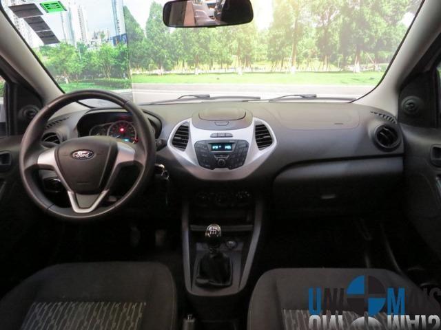Ford Ka 2018 Completo 1.0 Se Impecavel Apenas 35.900 FInancia/Troca 69c - Foto 2
