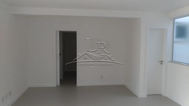 Apartamento à venda com 3 dormitórios em Ingleses do rio vermelho, Florianópolis cod:1654 - Foto 7