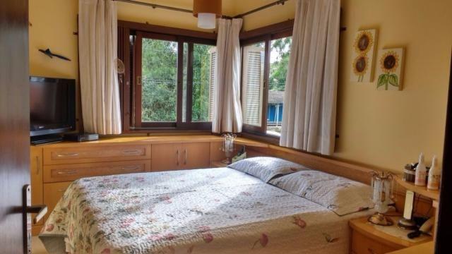 Casa à venda com 3 dormitórios em Nonoai, Porto alegre cod:LI261080 - Foto 7
