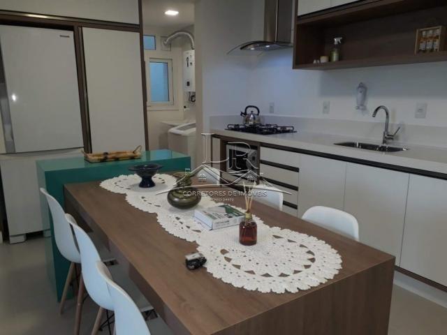 Apartamento à venda com 3 dormitórios em Ingleses do rio vermelho, Florianópolis cod:1850 - Foto 13