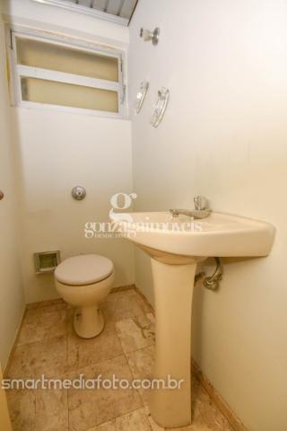 Apartamento à venda com 4 dormitórios em Agua verde, Curitiba cod:782 - Foto 6