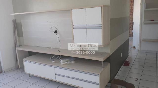 Apartamento muito bem localizado na santos dumont - Foto 10