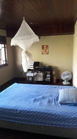 Casa em Condomínio para Venda em Salvador, PIATÃ, 4 dormitórios, 2 suítes, 4 banheiros, 2  - Foto 16