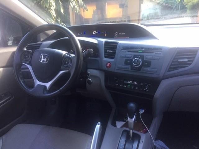 Honda Civic 2014 (Parcelamento) - Foto 8