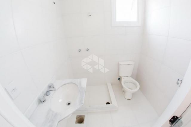 Apartamento à venda com 2 dormitórios em São sebastião, Porto alegre cod:AP12194 - Foto 4