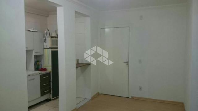 Apartamento à venda com 2 dormitórios em Passo das pedras, Porto alegre cod:AP15015 - Foto 3