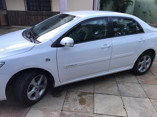 Toyota Corolla XEi 2.0 2014 Blindado - Foto 5