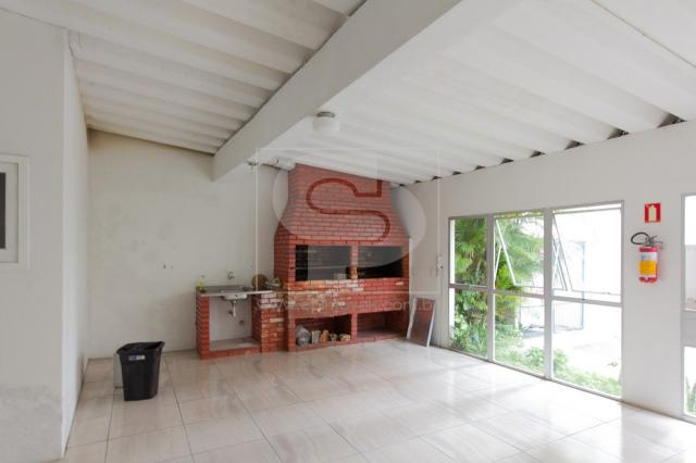 Apartamento à venda com 1 dormitórios em Higienópolis, Porto alegre cod:14045 - Foto 5