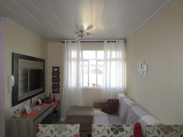 Apartamento à venda com 2 dormitórios em Cidade industrial, Curitiba cod:602 - Foto 2