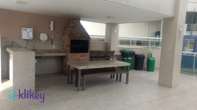 Apartamento à venda com 3 dormitórios em Centro, Fortaleza cod:7461 - Foto 5