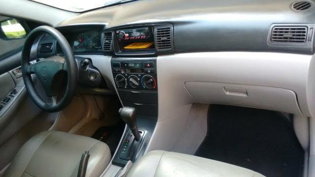 Corolla 2006 automatico - Foto 9