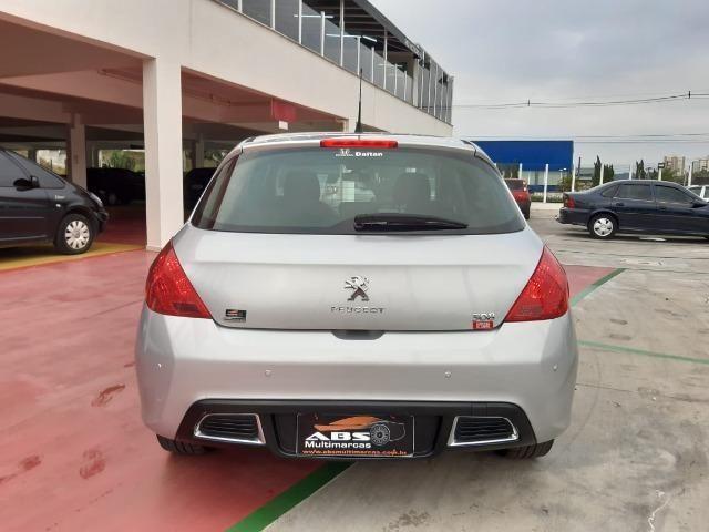 SS* Peugeot 308 Active 1.6 2015 - Foto 4