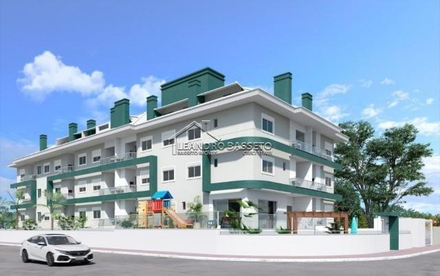 Apartamento à venda com 2 dormitórios em Ingleses, Florianópolis cod:1666 - Foto 2