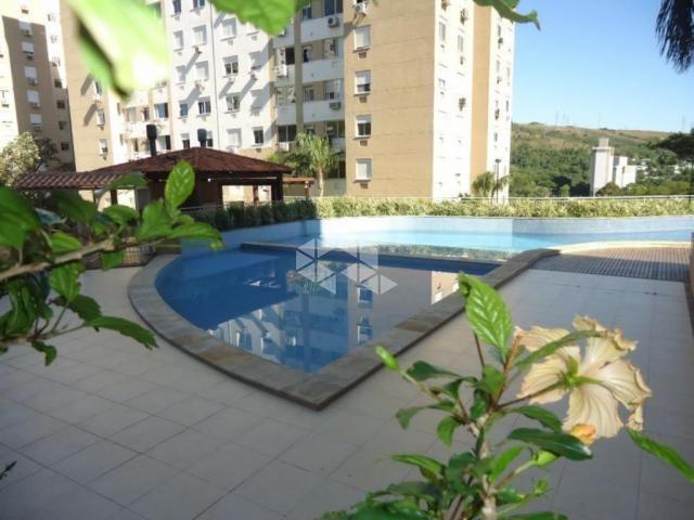 Apartamento à venda com 3 dormitórios em Protásio alves, Porto alegre cod:AP10626 - Foto 3