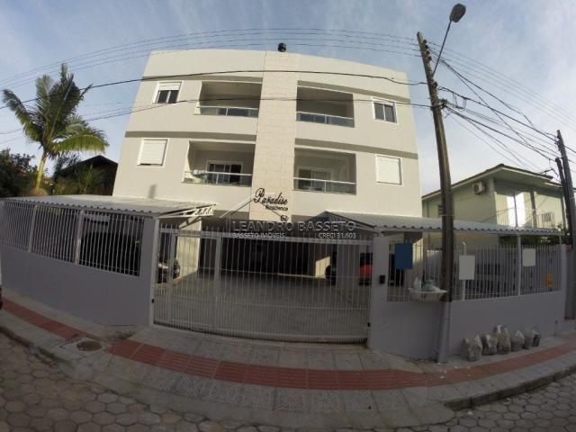 Apartamento à venda com 2 dormitórios em Santinho, Florianópolis cod:1889