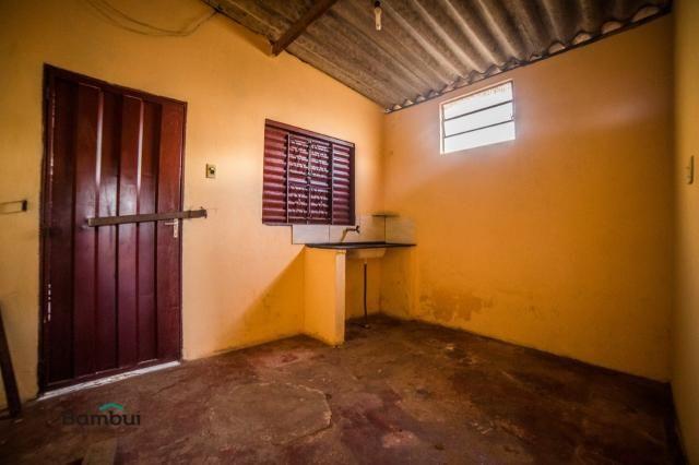 Casa para alugar com 3 dormitórios em Jardim tiradentes, Aparecida de goiânia cod:60208166 - Foto 10