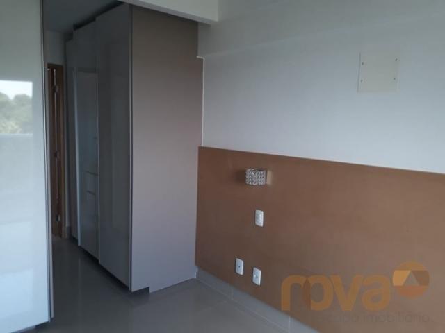 Apartamento à venda com 3 dormitórios em Jardim américa, Goiânia cod:NOV235482 - Foto 17