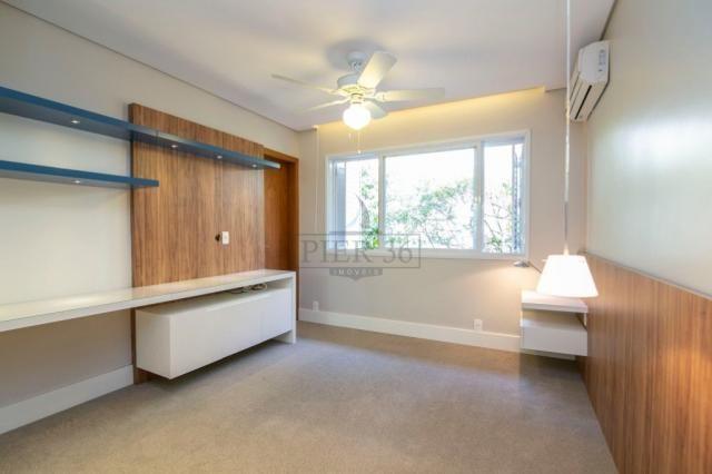 Casa de condomínio à venda com 4 dormitórios em Cavalhada, Porto alegre cod:5863 - Foto 9
