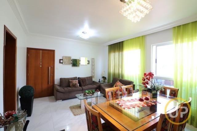 Apartamento à venda com 4 dormitórios em Prado, Belo horizonte cod:UP6980 - Foto 3
