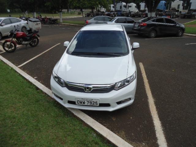 Honda Civic LXS 1.8 2014/2014 - Foto 3