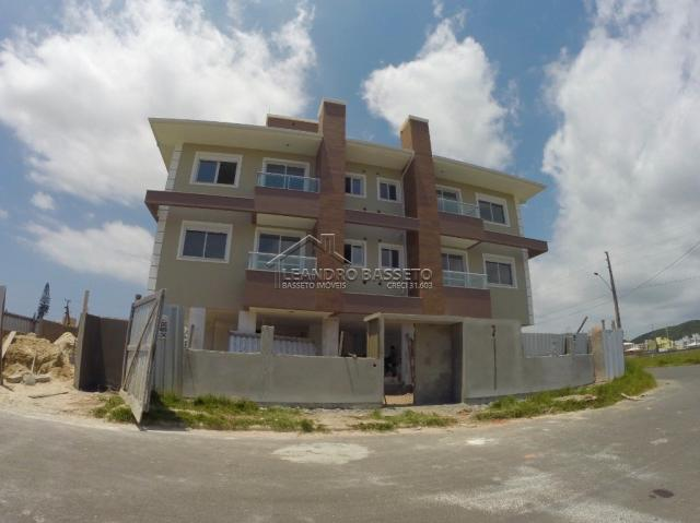 Apartamento à venda com 2 dormitórios em Ingleses, Florianópolis cod:1565