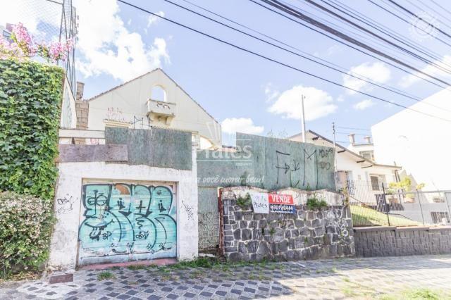 Terreno à venda em Batel, Curitiba cod:3186 - Foto 2