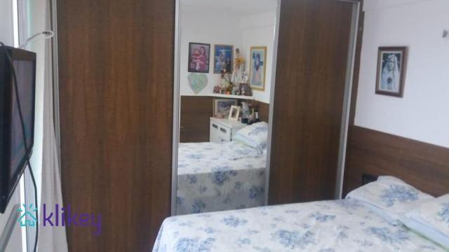 Apartamento à venda com 3 dormitórios em Cidade dos funcionários, Fortaleza cod:7474 - Foto 14