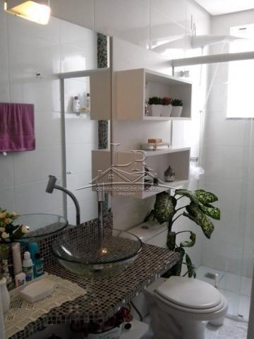 Apartamento à venda com 2 dormitórios em Ingleses do rio vermelho, Florianópolis cod:1266 - Foto 6