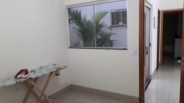 Casa à venda com 3 dormitórios em Residencial canadá, Goiânia cod:60208537 - Foto 9