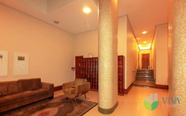 Apartamento à venda com 4 dormitórios em Centro histórico, Porto alegre cod:VOB3596