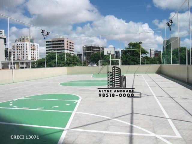 Soneto Residencia | 121 m² / Lazer Completíssimo - Foto 15
