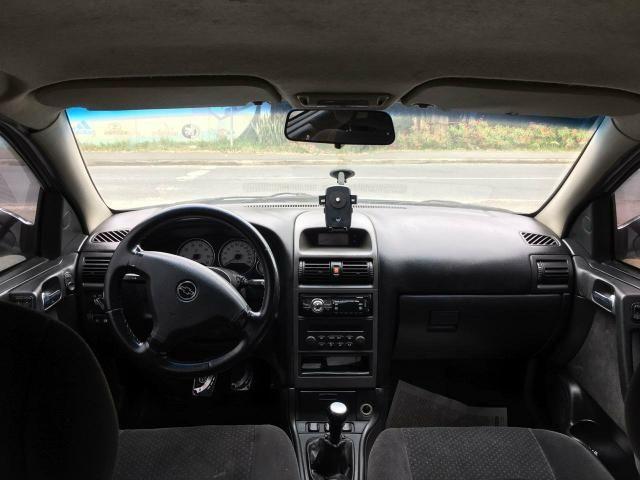Astra 2005 sedan - Foto 6