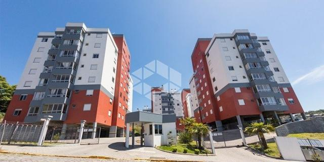 Apartamento à venda com 2 dormitórios em São joão, Bento gonçalves cod:9888862 - Foto 15