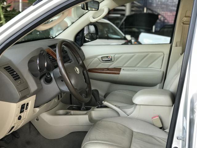 Toyota Sw4 SRV - Bem Conservado - 2008 - Foto 3