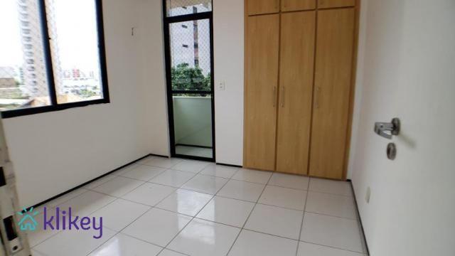 Apartamento à venda com 3 dormitórios em Guararapes, Fortaleza cod:7428 - Foto 12