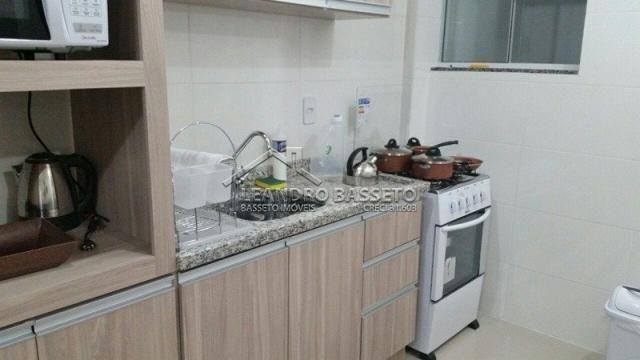 Apartamento à venda com 2 dormitórios em Ingleses, Florianópolis cod:1455 - Foto 3
