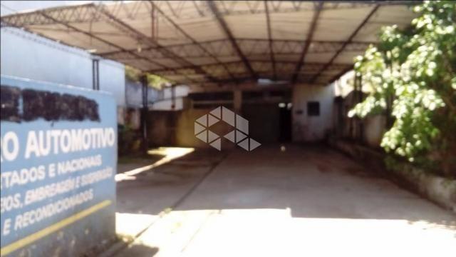 Galpão/depósito/armazém à venda em Vila ipiranga, Porto alegre cod:PA0061 - Foto 2