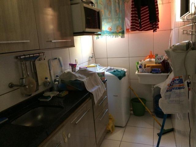 Apartamento 03 Quartos, Varanda e Lazer Com Piscina: R$ 145 Mil Á Vista !! 9  * - Foto 9