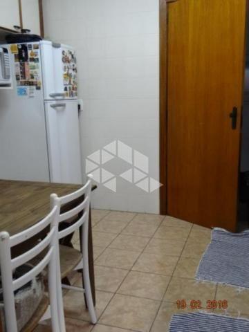 Apartamento à venda com 3 dormitórios em Jardim lindóia, Porto alegre cod:AP11429 - Foto 7
