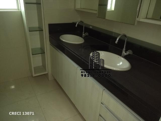 Meireles | 145 m² | Projetado / Lazer Completo - Foto 15