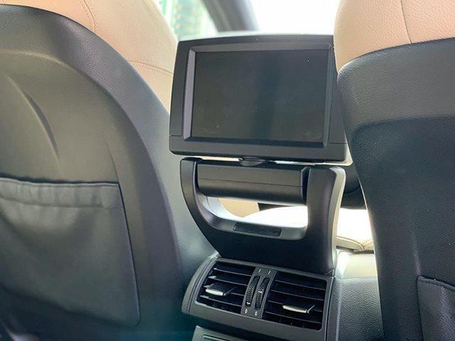 BMW X6 2012/2013 3.0 35I 4X4 COUPÉ 6 CILINDROS 24V GASOLINA 4P AUTOMÁTICO - Foto 2