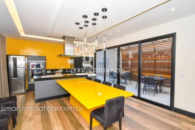 Apartamento à venda com 1 dormitórios em São francisco, Curitiba cod:864 - Foto 9