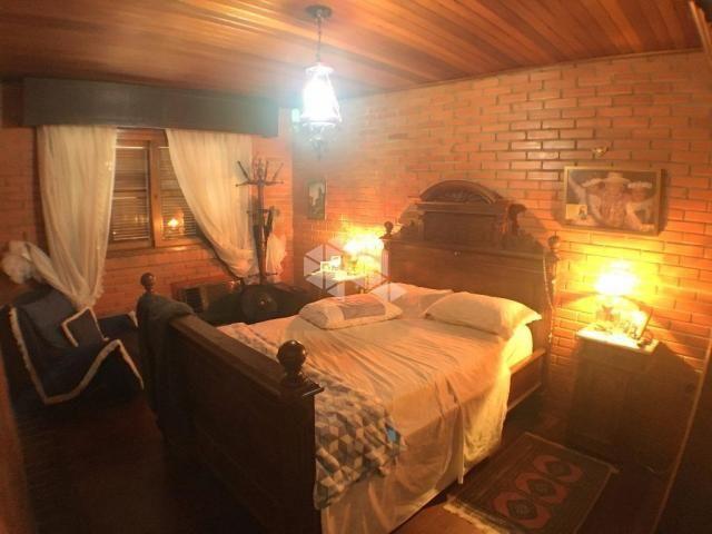 Casa à venda com 4 dormitórios em Teresópolis, Porto alegre cod:9892228 - Foto 12