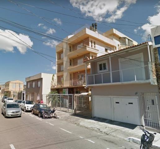 Apartamento à venda com 1 dormitórios em Centro, Pelotas cod:9905669 - Foto 14