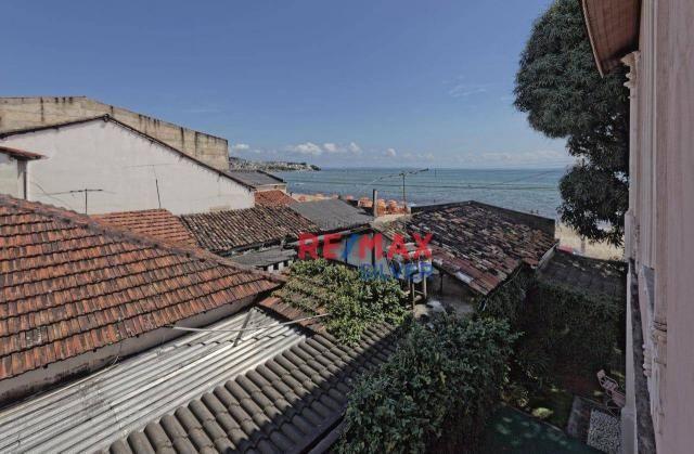 Casa estilo Colonial na Ribeira - Foto 19